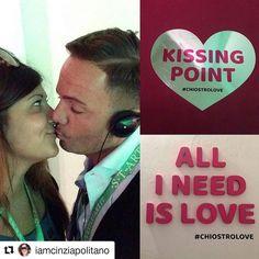 #Repost @iamcinziapolitano#chiostrolove  #saturday #chiostrodelbramante #chiostro #rome #arte #instart #photography #photooftheday #picoftheday #today #enjoy #instalove #kisskiss #kisslove