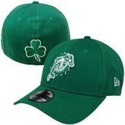 Are you pinch proof for St. Patrick's Day? Get your Dolphins-compliant green on!