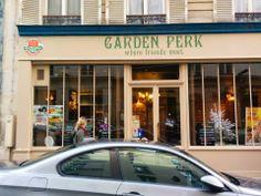 #GardenPerk - Paris