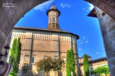 Placed among the beautiful hills of Bucovina, at 12 km West from the old residence of Steven the Great and the Bishops of Moldavia, the Dragomirna monastery stands tall defying time, inside the fortress walls.  http://greattimesphotography.blogspot.ro/2016/04/dragomirna-monastery.html