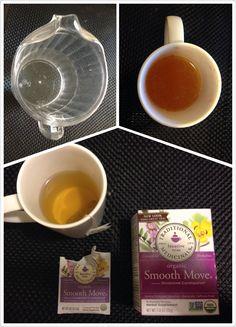 Master Cleanse -SWF (salt water flush) -Lemonade (water, lemon juice, maple syrup, cayenne pepper) -Laxative