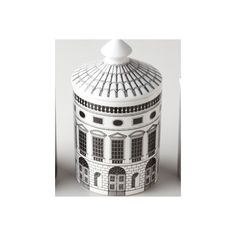 Fornasetti Scented Candle ($195) ❤ liked on Polyvore featuring home, home decor, candles & candleholders, architettura, scented candles, handmade home decor, floral scented candles, handmade candles and handmade scented candles
