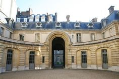 Europe, France, Paris | Paris's beautiful and little-known Musée Nissim de Camondo