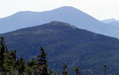 DONE: Been here Mt. Jackson, White Mountains, NH