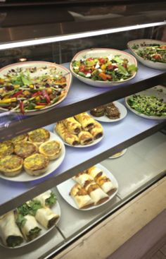 Trusty, Healthy and children-friendly - Kiwi Kitchen Gourmet Cafe & Catering