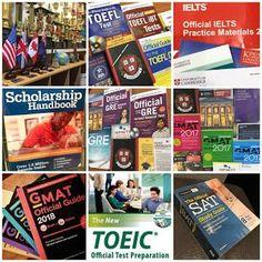 PUSAT PERSIAPAN TES TOEFL, IELTS, GMAT, GRE, SAT, TOEIC • KONSULTASI BEASISWA KE LUAR NEGERI •: Kursus Bahasa Inggris Terbaik di Surabaya!