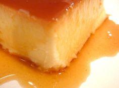 Puerto Rican Flan Cheesecake Recipe