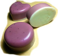 Pomegranate and Red Grapes Soap by Eleni by ElenisLittleShop