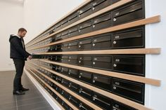 apartment Mailbox - Google Search