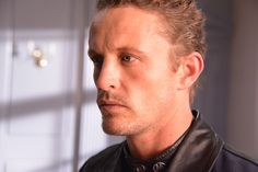 #Revolution / NBC / David Lyons / Bass / General Monroe