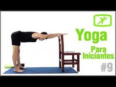 Aula de Yoga para Iniciantes #9 - Exercício em Casa - YouTube