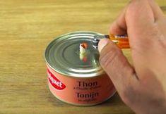 Saviez-vous qu'une simple boîte de thon peut vous apporter de la lumière ? Moi non plus. Pourtant, la vie est faite de petites astuces souvent inconnues et qui pourraient bien nous sortir de situations sans issues. En voici cinq. La boîte de thon-lampe torche, les pommes de terre à ne pas éplucher, l'isolation facile des …