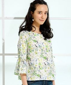 【ZOZOTOWN|送料無料】green label relaxing(グリーンレーベルリラクシング)のシャツ/ブラウス「CF C LBTY GA SL PO7SL ブラウス」(36111621126)を購入できます。