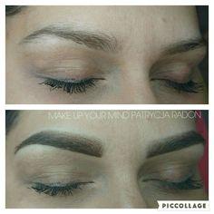 My Misty Ombré gorgeous look  Makeupyourmindgdynia@gmail.com  Trening and treatement