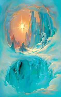 Fantasy Art and Surrealism by John Pitre
