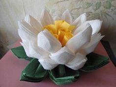 lotus-aus-servietten-falten-dekoking-com