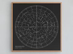 Star Prints // Present & Correct