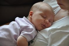 Why Co-Sleeping Was the Best Sleep Training Method for Us