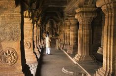 12 Tourist places in Karnataka  Badami, Karnataka. - Anders Blomqvist/Getty Images.