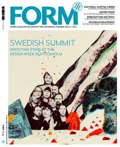 Form : nordic magazine on architecture and design http://kmelot.biblioteca.udc.es/record=b1233936~S1*gag