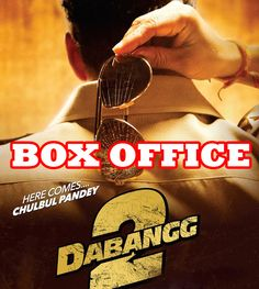 Dabangg 2 earning high day by day. But today is a challenging day for the film as the much awaited India-Pakistan T-20 cricket match is also there today. The film collected huge amount over weekend, taking the worldwide total above 90 crore in just 4 Day.