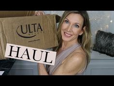 (238) What's New At Ulta?! A Little Haul - YouTube