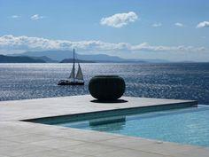 Gorgeous views from the Sivota-Design-Villa
