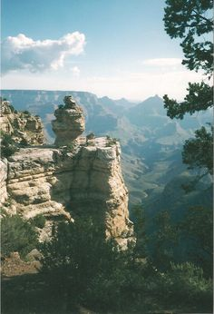 Grand Canyon, Sept. 2006