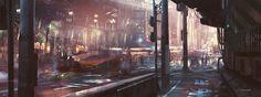 Future Tokyo – Jan Urschel