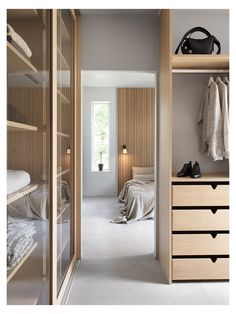Walk In Closet Design, Bedroom Closet Design, Home Room Design, Closet Designs, Master Bedroom Interior, Master Bedroom Closet, Wardrobe In Bedroom, Luxury Wardrobe, Luxury Closet