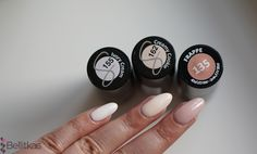 Mani Pedi, Manicure And Pedicure, Winter Nails, Summer Nails, Nude Nails, My Nails, Uv Lack, Classy Nails, Color Swatches