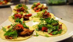 Mex Street Food