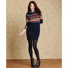 tommy-hilfiger-shortsleeve-fairisle-sweater-product-1-5139090-945503169.jpeg (1000×1000)