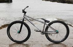 NS Bikes raw'd frame - Profile hub  http://www.pinkbike.com/photo/8005575/