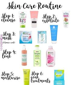 These Great Skin Care Tips Can Change Your Life Skin Care obagi skin care Skin Care Regimen, Skin Care Tips, Skin Tips, Haut Routine, Diy Peeling, Skin Care Routine For 20s, Skincare Routine, Drugstore Skincare, Skin Routine