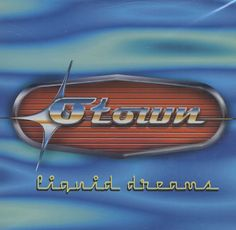 "For Sale - O-Town Liquid Dreams USA Promo  CD single (CD5 / 5"") - See this and 250,000 other rare & vintage vinyl records, singles, LPs & CDs at http://991.com"