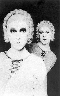 A Moment for Claude Cahun | Hint Fashion Magazine