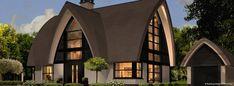 Exclusieve, eigentijdse villa © Building Design Architectuur