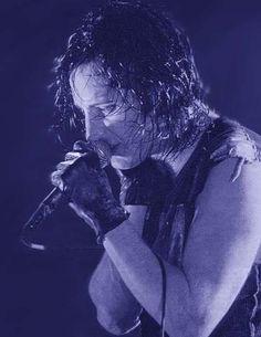 Trent Reznor - Nine Inch Nails
