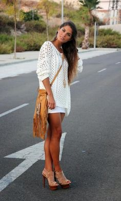 MODA - BOHO - Juliana Parisi - Blog