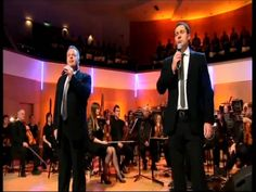 Songs of Praise ~ The Celtic Tenors - You Raise Me Up
