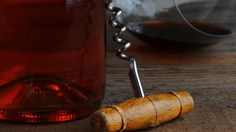 What's the best way to save leftover wine? You'll never guess!