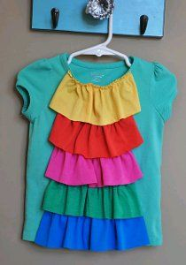 FREE.....Upcycle T-Shirts: 10 Projects to Make for Kids eBook |