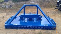Jts Agricultural NEW 7ft Twin Rotor Slasher - http://www.machines4u.com.au/browse/Farm-Machinery/Slashers-39/Slasher-203/