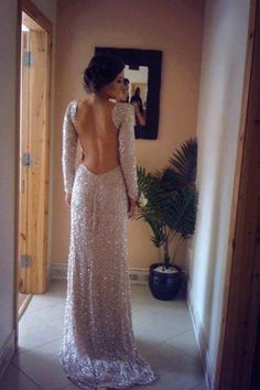 Open Back Prom Dresses Tumblr