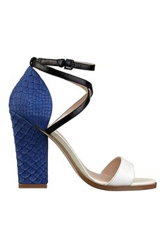 Stunning heels for work, play, and then some