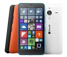 Microsoft Lumia 640 XL Unlocked GSM Quad-Core Windows 13MP SmartPhone -Brand New