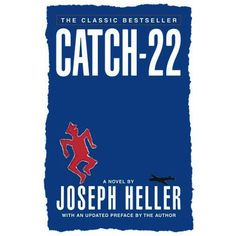 At the heart of Catch-22 resides the incomparable, malingering bombardier, Yossarian, a hero endlessly inventive in his schemes to save h...