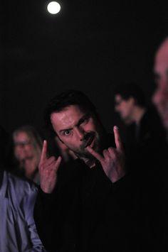 Tom Dercourt, Festival de Cannes, 2011 © Stefane Ardenti