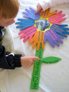 Autism crafts on pinterest autism awareness crafts for Craft ideas for autistic students